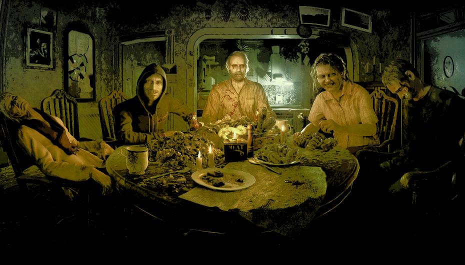 Resident Evil 7, la fin de l'attente