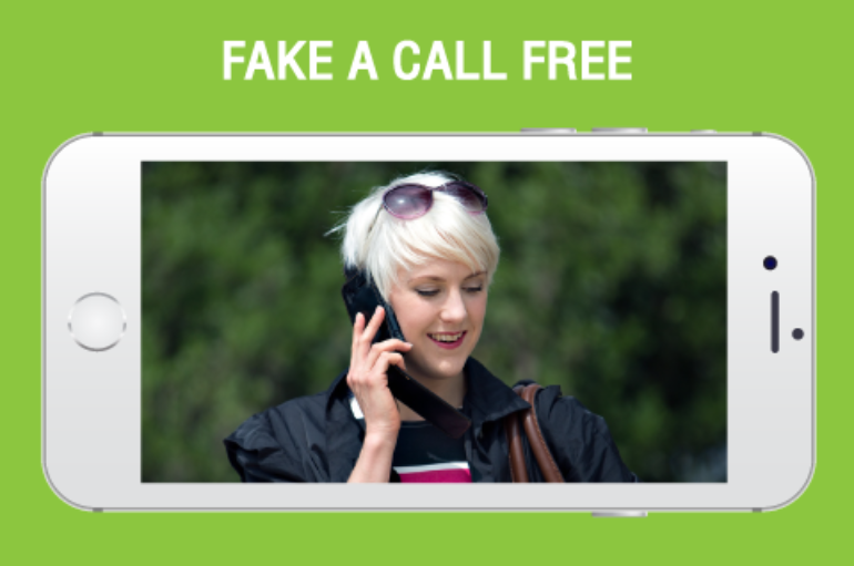 Pourquoi installer Fake-A-Call Free dans son Smartphone ?