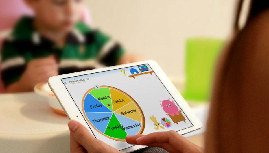 Des jeux éducatifs pour smartphone