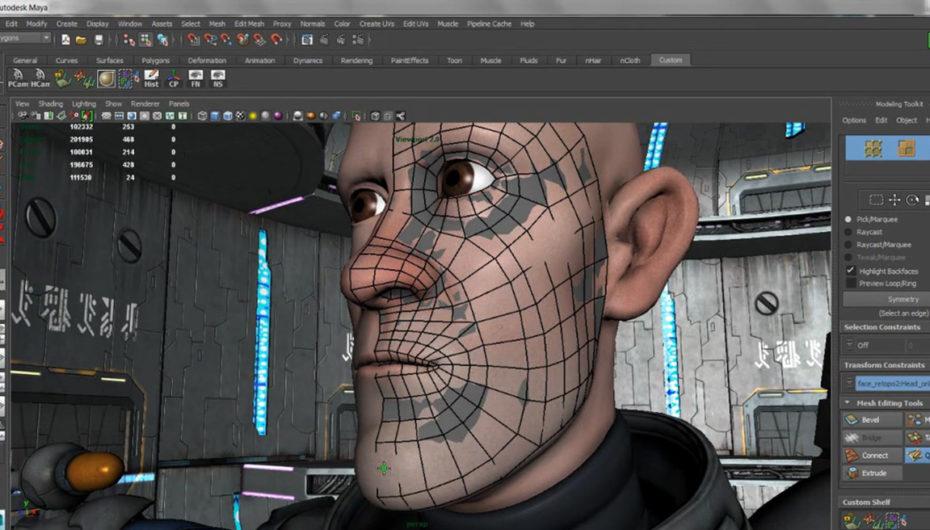 Les logiciels de création de jeu vidéo