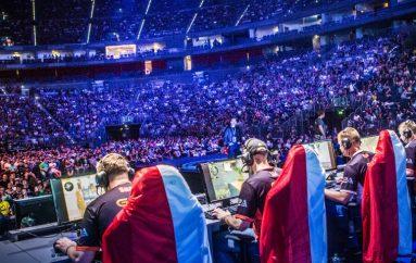 E-sport : ces tournois à prizepool explosif qui ont fait des millionnaires